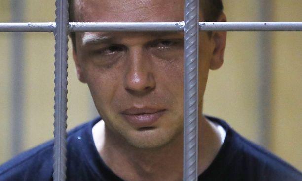 Ivan Golunovin pidätys sai paljon kansainvälistä huomiota ja herätti vastalauseiden aallon.