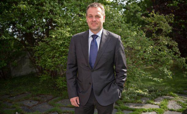 Vielä pormestarivaalin aikoihin Jan Vapaavuori (kok) suhtautui kriittisesti kaupunkibulevardeihin - todennäköisesti ainakin osaksi äänestäjien bulevardivastaisuuden vuoksi.