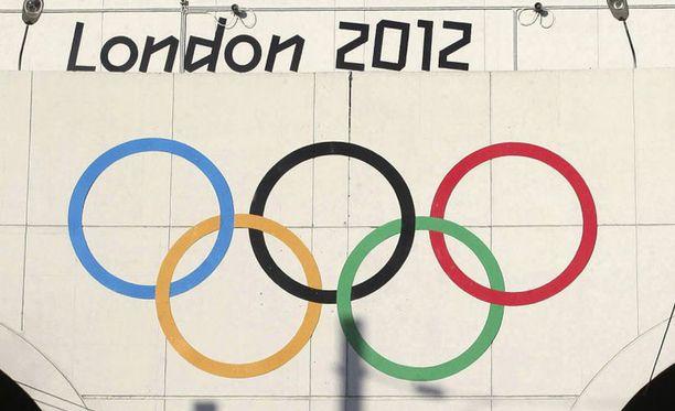 Lontoon olympialaisten vapaaehtoisten ei toivota möläyttelevän sosiaalisessa mediassa.