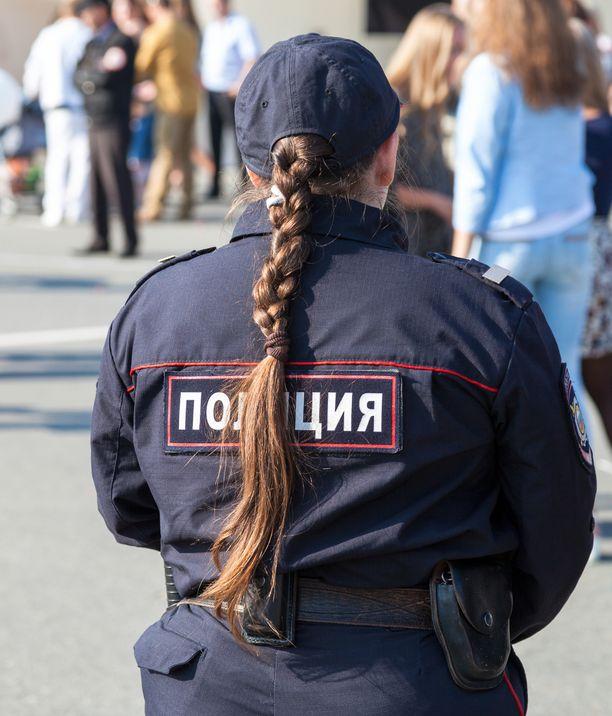 Nuori polisi teki rikosilmoituksen kolmesta poliisipäälliköstä. Kuvituskuva.