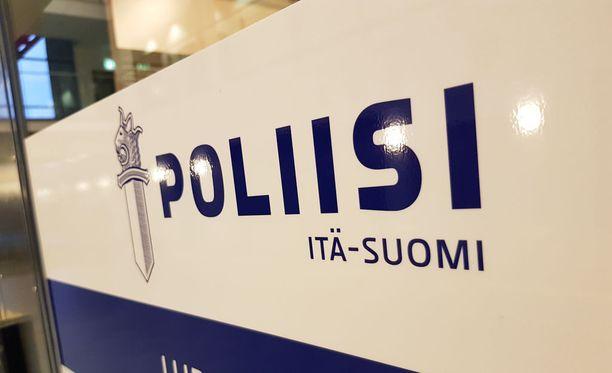 Itä-Suomen poliisi päättää myöhemmin, koituuko poliiseille tapauksesta hallinnollisia seuraamuksia. Arkistokuva.