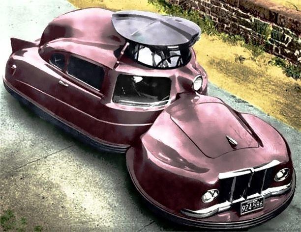 Sir Vivalista piti tulla maailman turvallisia auto. Ehkä tulikin.
