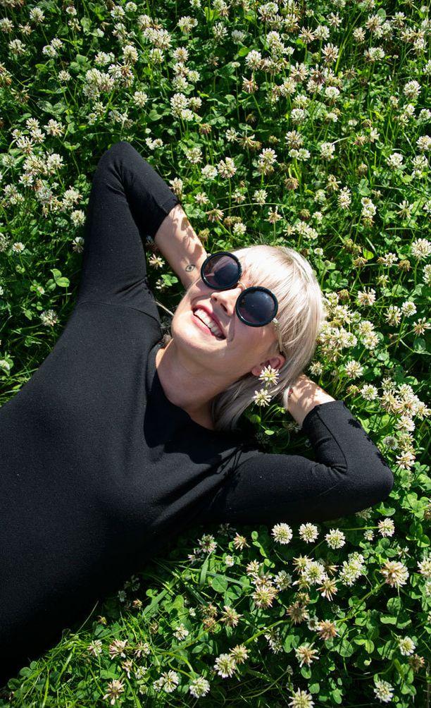 Anna Puu tähdittää syksyllä paitsi Vain elämää -ohjelmaa, myös The Voice of Finland -laulukisaa.