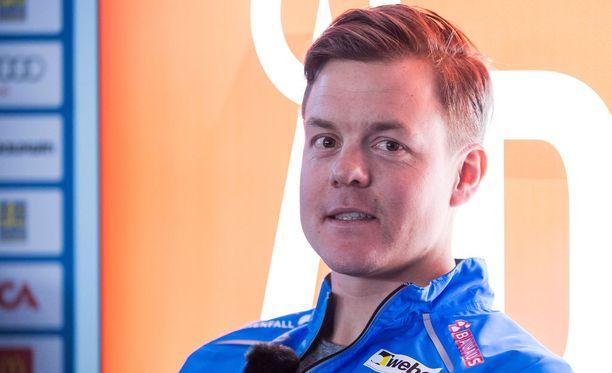 Mattias Hargin on osallistunut olympialaisten pujotteluun vuosina 2010 ja 2014.