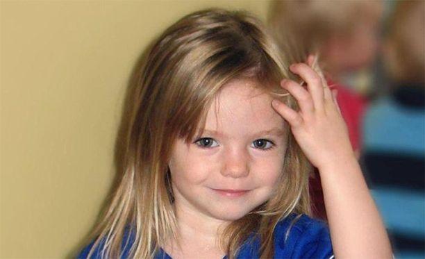 Madeleine olisi täyttänyt neljä vuotta pian katoamisensa jälkeen.