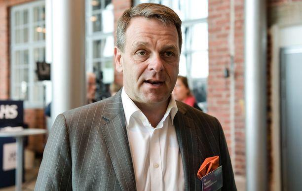 Helsingin pormestari Jan Vapaavuori (kok) tviittasi tiistai-iltana pääkaupunkiseudun kuntien yhteiskokouksen jälkeen, että maan hallitukselle lähti kokouksesta vahva viesti siitä, että sote- ja maakuntauudistusta ei voi hyväksyä.