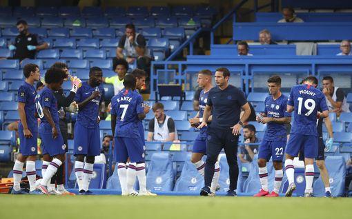 Chelsea rakentaa mammuttimaista joukkuetta – nyt haaviin tarttui maajoukkuepuolustaja yli 55 miljoonalla eurolla