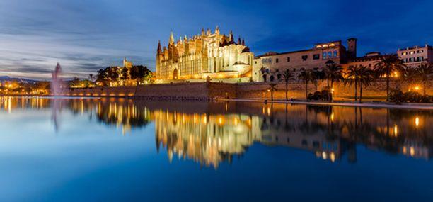 Palmasta käytetään joskus myös nimeä Pikku-Barcelona.