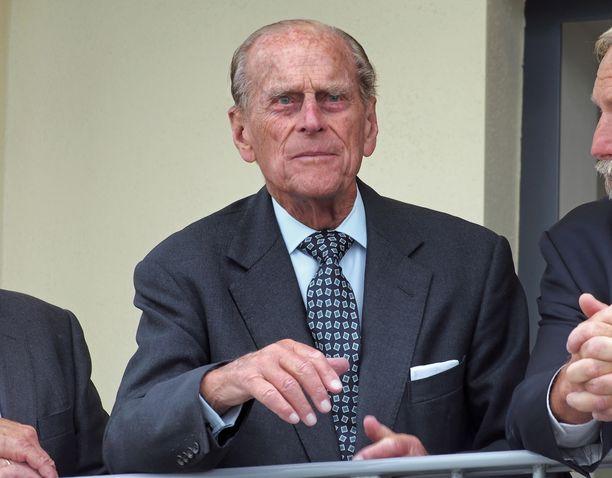 Prinssi Philipillä ja kuningatar Elisabetilla on takanaan pitkä avioliitto. Pari meni naimisiin vuonna 1947.