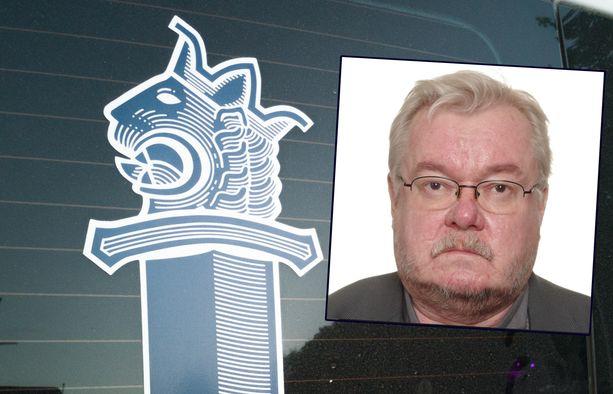 Perussuomalaisten vaalipäällikkö Pekka Kataja pahoinpideltiin kotonaan perjantaina.