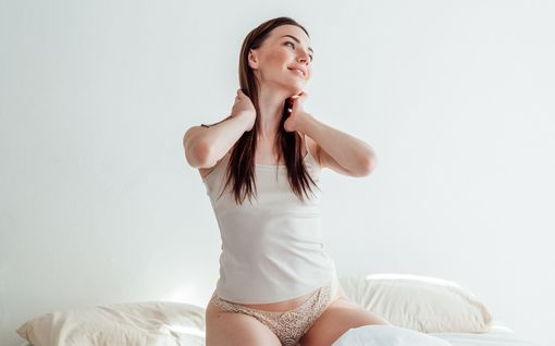 """Lisää seksiä eristykseen – """"Mitä mainioin aika tutustua omaan kehoon ja mieltymyksiin"""""""