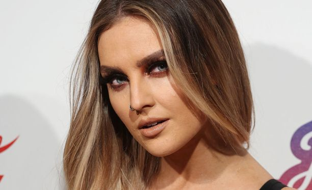 Perrie Edwards nousi pinnalle X Factorissa.