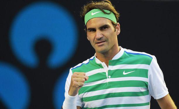 Roger Federer kaipaisi kipeästi lisätietoja tennismaailmaa ravistelevasta skandaalista.