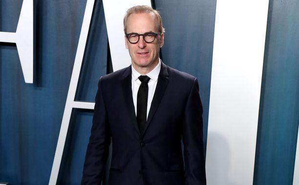 Bob Odenkirk tunnetaan muun muassa sarjoista Breaking Bad ja Better Call Saul.