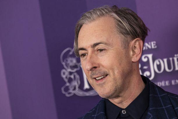 Alan Cummingista olisi voinut tulla Gilderoy Lockhart elokuvaan Harry Potter ja Salaisuuksien kammio.