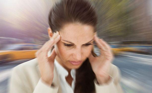 Toistuvista migreeneistä kärsivälle saattaa pian olla tarjolla parempia vaihtoehtoja.