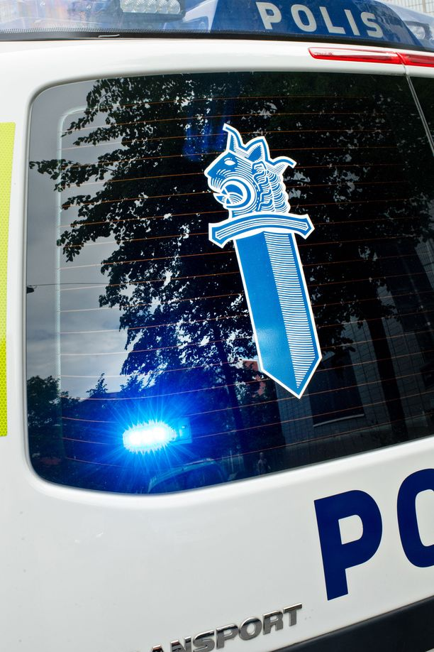 Poliisin mukaan tutkintatoimet olivat vielä lauantaina aamupäivällä alkuvaiheessa.