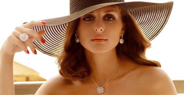 Olivia Palermo on yksi tämän hetken seuratuimpia tyyli-ikoneita.