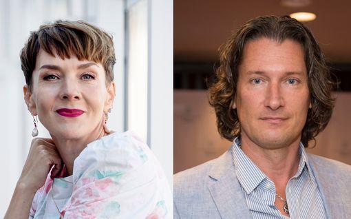 Podcast: Maria Veitola kiistää osuutensa Tomi Metsäkedon kohupotkuihin