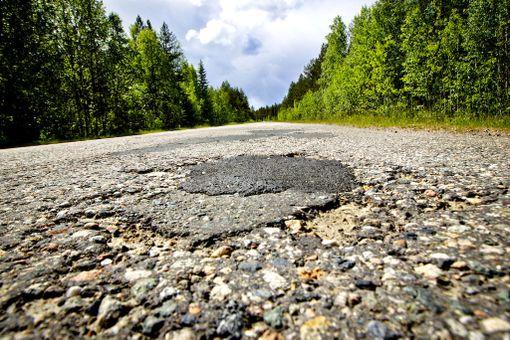 600 miljoonan euron korjausvelkaohjelman turvin tien kunnostamiseen voidaan panostaa enemmän rahaa ja laatua kuin esimerkiksi muutamia vuosia sitten.