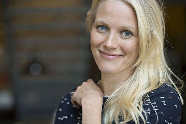 Laura Birn on nähty jo monessa ulkomaisessa tuotannossa.