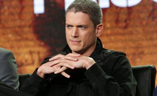 Michael Scofield (Wentworth Miller) ei olekaan kuollut.