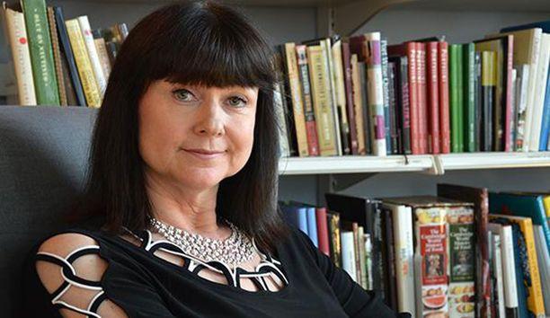 Taina Vilkuna on kolmas suomalainen, joka on läpäissyt vaativan viinialan tutkinnon.