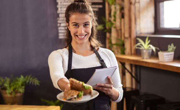 Jos ravintolan listalla ei ole sinulle sopivaa annosta, kysy, olisko mahdollista sellainen kuitenkin tehdä.
