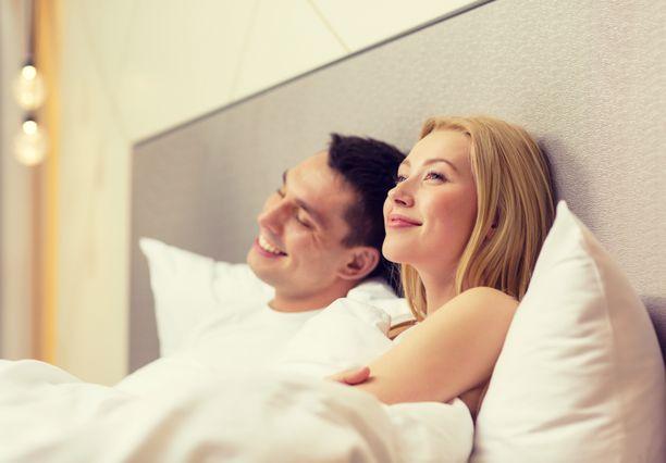 Toiset ihmisitä ovat parhaimmillaan aamuisin, kun taas toiset saavat illalla eniten aikaan.