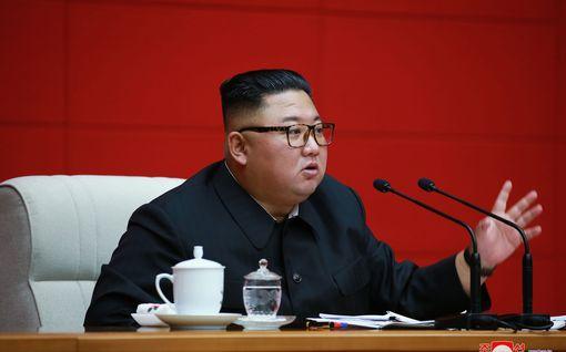 Pohjois-Korea hamuaa koronarokotteita, vaikka virallisesti tautia ei ole maassa