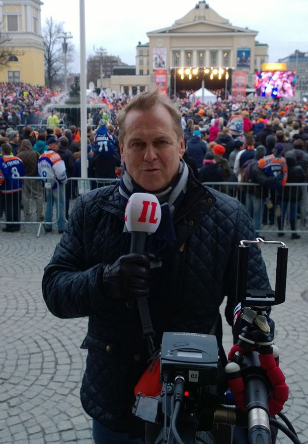 Viisujen pitäisi yhdistää koko kansa eikä jäädä pienen vähemmistön huviksi, kirjoittaa Juha Veli Jokinen.