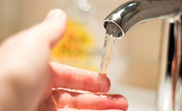 Tukes testasi Suomessa myytäviä käyttövesiputkia. Suurin osa oli eurooppalaisten yritysten valmistamia.