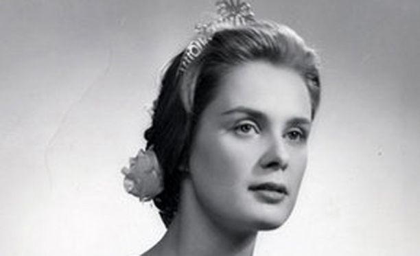 Marita Lindahl menehtyi kotonaan 78 vuoden iässä.