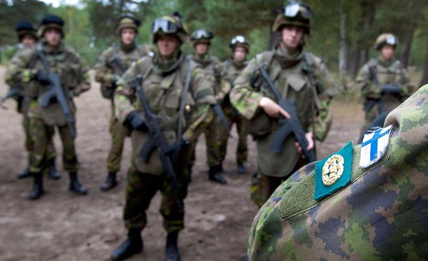 Suomella on pian edessä mittava, miljardien eurojen, hävittäjäkaluston uusinta.