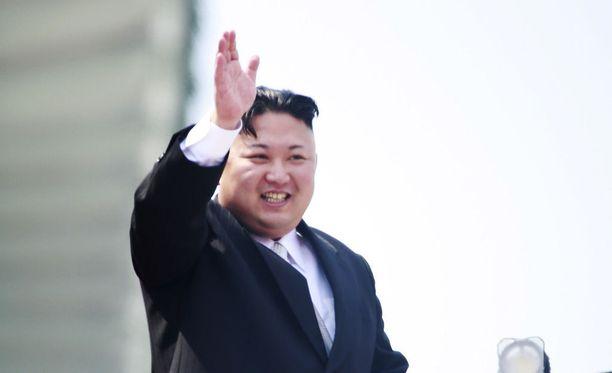 Pohjois-Korea on koelaukaissut rakettimoottorin, kertovat yhdysvaltalaislähteet Reutersille.