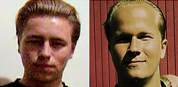 Pekka-Eric Auvisella ja Matti Saarella oli paljon yhteistä.