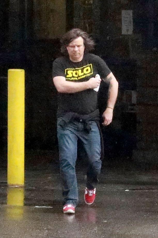 Koronaeristys on saanut Ryan Adamsin tutkiskelemaan itseään.