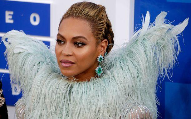Beyoncé joutui yllättävien syytteiden kohteeksi.