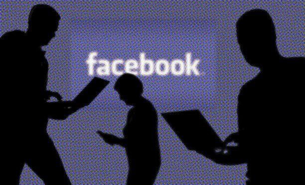 Facebookin sosiaalisen median palvelut olivat usean tunnin poissa käytöstä maanantaina.