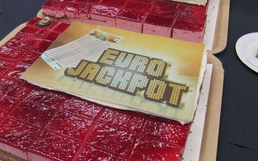Eurojackpotista Suomeen yksi 5+1-osuma – tässä on arvottu voittorivi