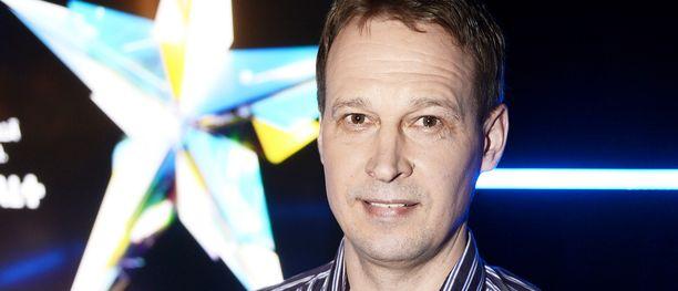 Jarmo Myllys torjui Suomen maalilla Globenin MM-finaalissa 19 vuotta sitten.