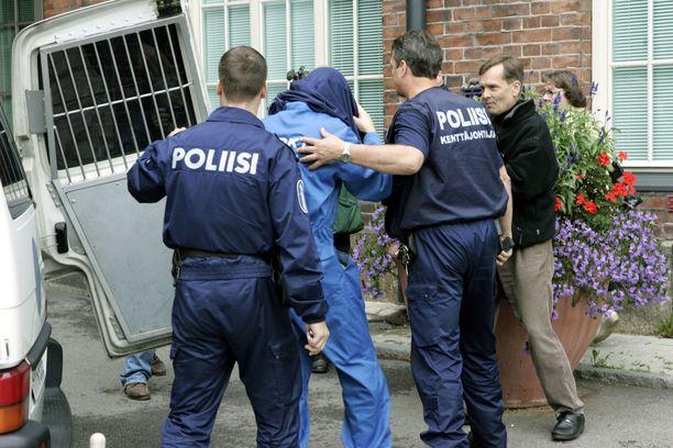 Matti Nykänen sai kahden vuoden tuomion törkeästä pahoinpitelystä.