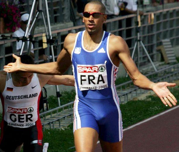Olympiamitalisti Naman Keita kärysi Osakassa liiallisesta testosteronin käytöstä.