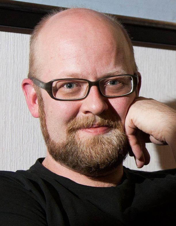 Ville Kivimäki