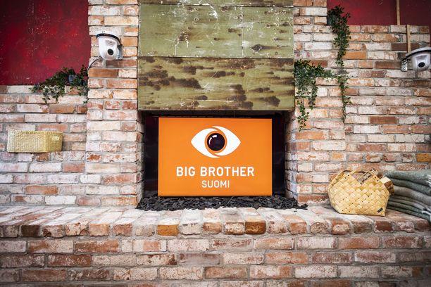 Uuden Big Brother -kauden talo on rakennettu kauppakeskus Redin yhteyteen Helsinkiin.