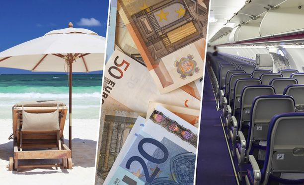 KKV:n kuluttajaneuvontaan tuli viime vuonna noin 7000 matkustamiseen liittyvää yhteydenottoa. Kuvituskuva.