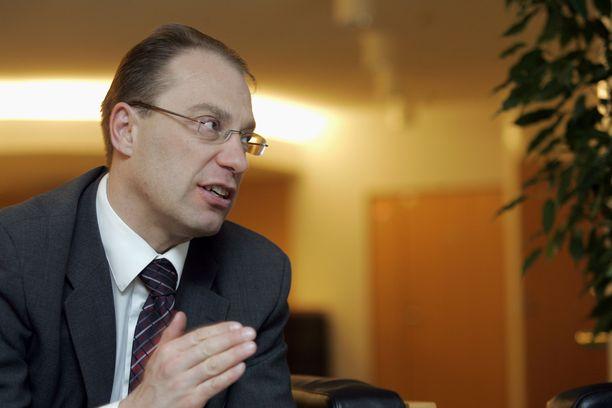 Heikki Hämäläinen oli kuollessaan 55-vuotias.