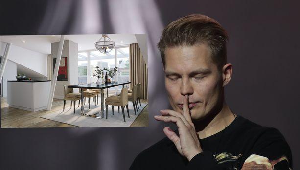 Jare Tiihonen tekee nyt uutta uraa kiinteistöbisneksillä.
