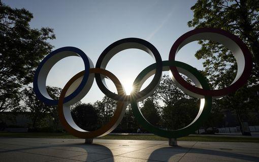 Huolestuttava lausunto: myös talviolympialaiset voivat olla vaarassa