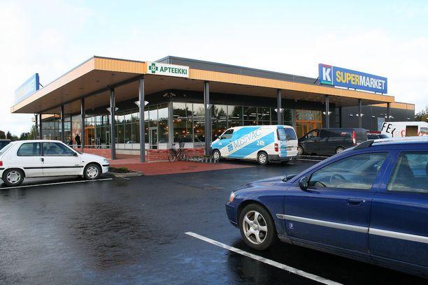 Kokoomuksen kuntavaaliehdokas järjesti välikohtauksen ennakkoäänestyspaikkana toimineen K-Supermarket Eurajoen tiloissa. Ehdokkaasta on tehty tutkintapyyntö poliisille.